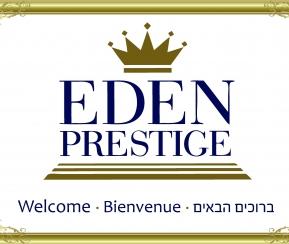 Voyages Cacher Eden Prestige - 1