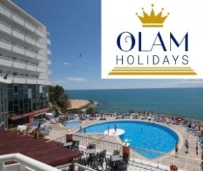Olam Holidays Pessah de Rêve en Espagne - 4