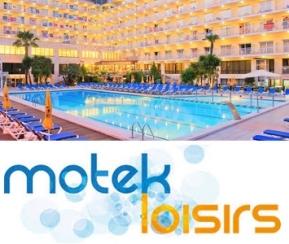 MOTEK LOISIRS - 1
