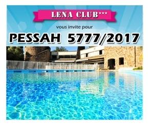 Voyages Cacher Léna Club - 1