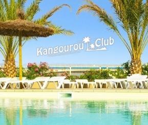 Kangourou Club - 1