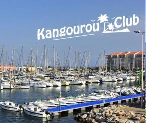 Voyages Cacher Kangourou Club - 2