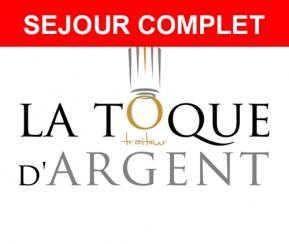 Voyages Cacher La Toque d Argent - 1