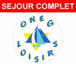 Voyages Cacher Oneg Loisirs - 1
