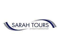 Voyages Cacher Sarah Tours - 1
