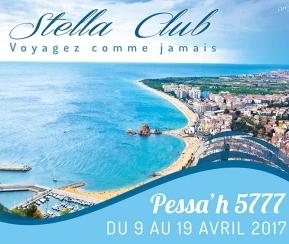 Voyages Cacher Sindy et Estelle Lumbroso Pessah - 1