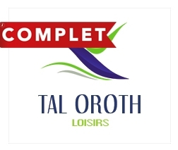 Voyages Cacher Tal Oroth - 1
