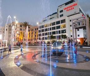 Hôtel Leonardo Plaza Nethanya - 1