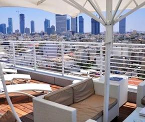 Hotel Savoy Tel Aviv - 1