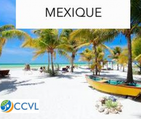 CCVL Mexique - 1