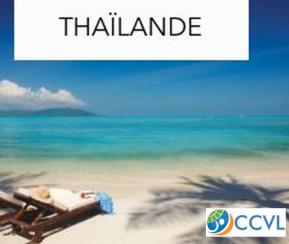 CCVL Thaïlande - 1