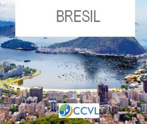 CCVL  au BRÉSIL - 1