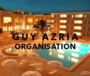Guy Azria Organisation - 1