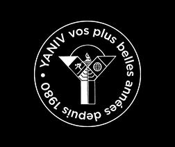 YANIV- 15 à 22 ans-Canada & NY- Du 8 au 27 Aout - 1