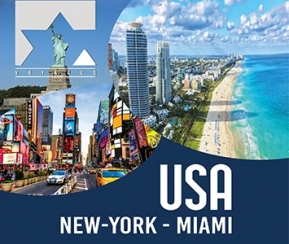 UEJF - New York-Miami - 1