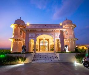 Séjour All Inclusive Hôtel Buena Vista Inde - 1
