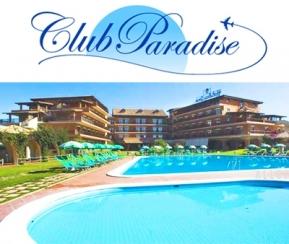 Club Paradise été - 1