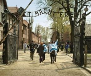 Bens voyages a Auschwitz - 1