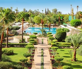 Barcelo Palmeraie Marrakech by KTL Cookies - 1