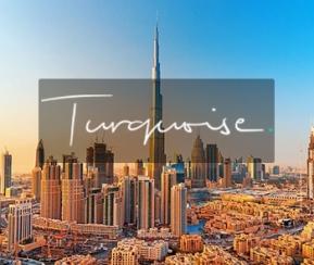 Club Turquoise - 1