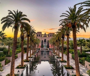 Four Seasons Resort Marrakech by KTL - 1