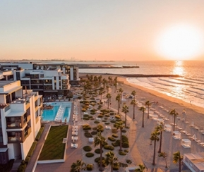 Nikki Beach Jumeirah Dubaï avec KLT - 1