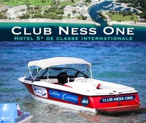Voyages Cacher Club Ness One - 1