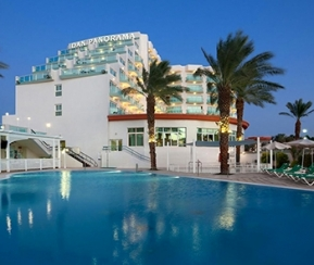Hôtel  Dan Panorama Eilat - 1