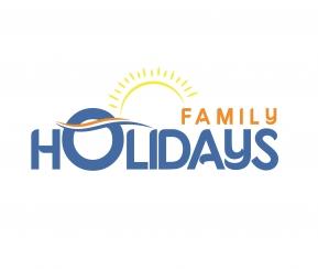 Family Holidays - 1