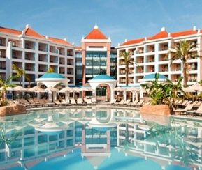 Hilton Resort Golf & Spa Vilamoura - Algarve Portugal - 1