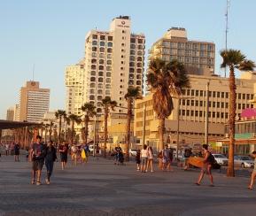 Hôtel  Metropolitan Tel Aviv - 1