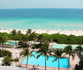 Hôtel New Casablanca On the Ocean Miami - 1