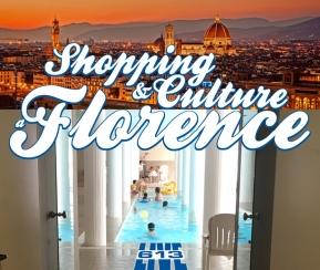 Live613 Hanoucca à Florence Toscane Italie - 1