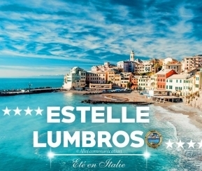 Voyages Cacher Estelle Lumbroso - 1