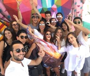French Jewrney Miami - 14-17 ans et 18-20 ans - Du 8 au 26 Juillet 2018 - 3