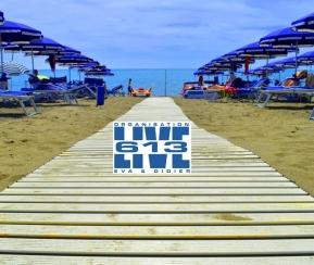 LIVE 613 Vacances Glatt Côte Toscane - 1