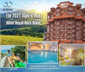 So Prestige Alpe d'Huez - 1