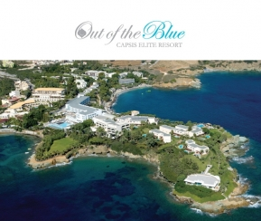 Out of the Blue, Capsis Elite Resort - 1