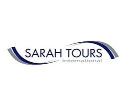 Sarah Tours - 1