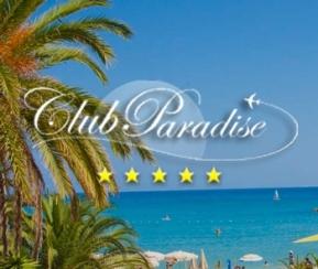 Club Paradise - 1