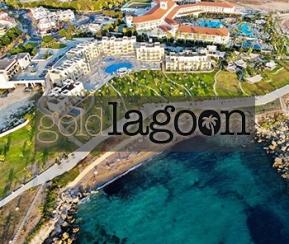 Gold Lagoon Hôtel Chypre - 1