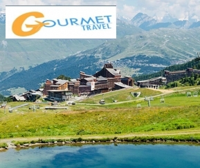 Gourmet Travel - 1