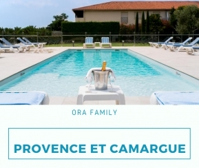 Voyages Cacher ORA FAMILY - 1
