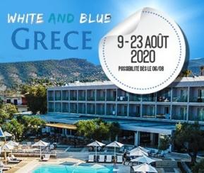 White & Blue été 2020 Luxe & Prestige - 1