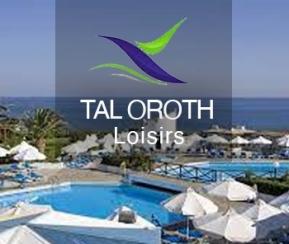 Tal Oroth Été 2021 en Crète - 1