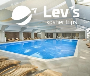 Lev's Kosher Trips Croatie - 1