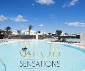Club Sensations Iles Canaries - 1
