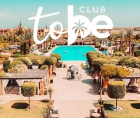Tobe Club été Maroc - 1