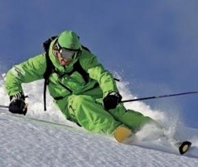 Club Paradise Ski Février - 1