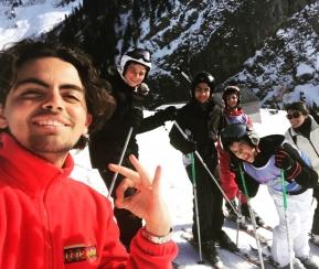 Top Gan - Les Portes du Soleil - 12 à 16 ans-Du 26 Février au 4 Mars - 1